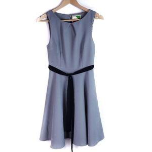 Fervour ModCloth Sleeveless Skater Dress Size XS
